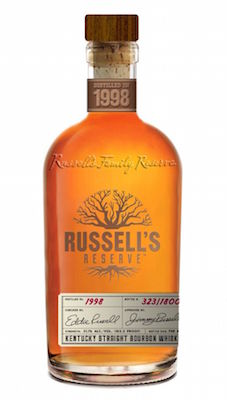 Wild Turkey - Russell's Reserve 1998