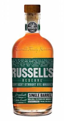 Wild Turkey - Russell's Reserve Single Barrel Rye