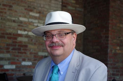 Michael Veach