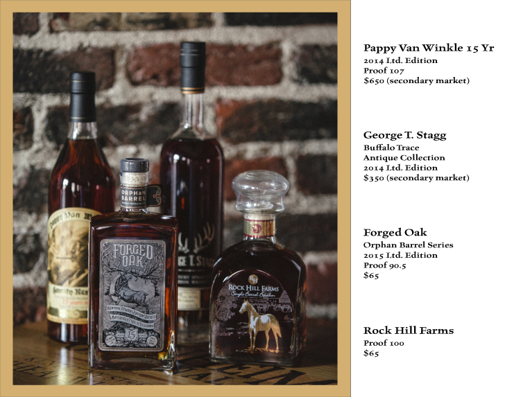 Bourbons-For-the-Bride
