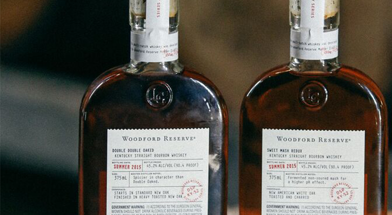 Woodford Reserve Distillers Series